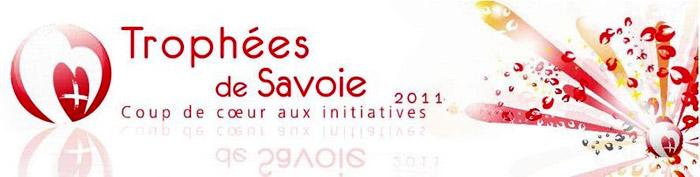 La société Alti Plus nominée aux Trophées de Savoie 2011