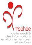 Trophée Développement Durable des Experts-Comptables